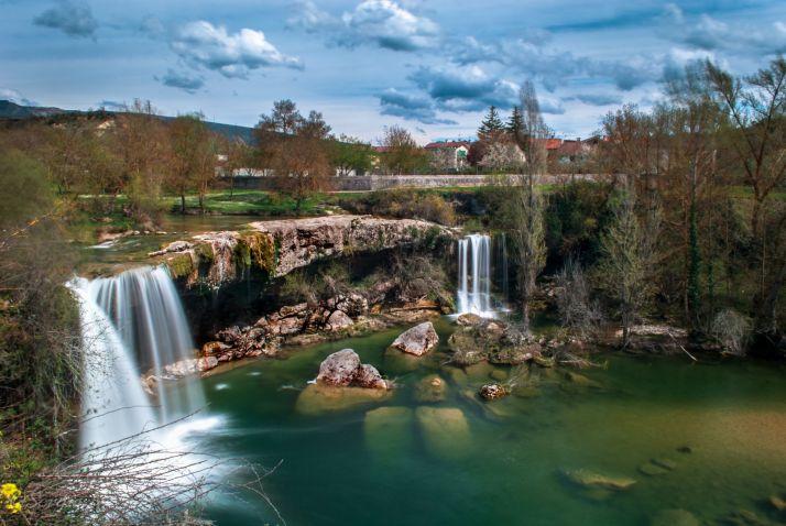 Las mejores zonas de baño para refrescarte 'naturalmente' en Castilla y León | Imagen 2