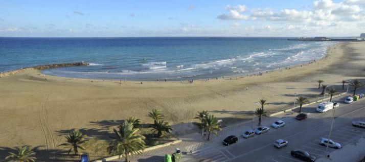 5 playas con mucho encanto que disfrutar a tan solo 3 y 4 horas de Soria   Imagen 5
