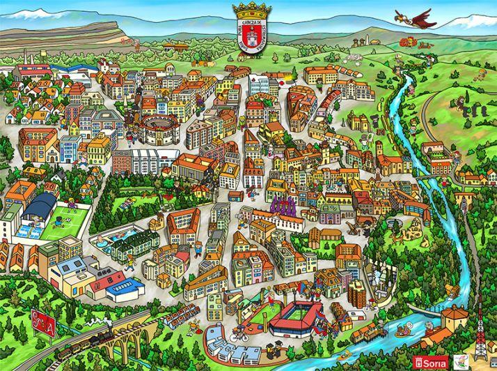 ¿Qué hacer en Soria con los más pequeños? 7 planes familiares en la provincia Soria   Imagen 1