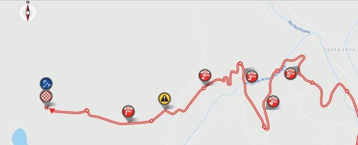 Todo lo que necesitas saber para disfrutar del paso de la Vuelta a España por Soria  | Imagen 2