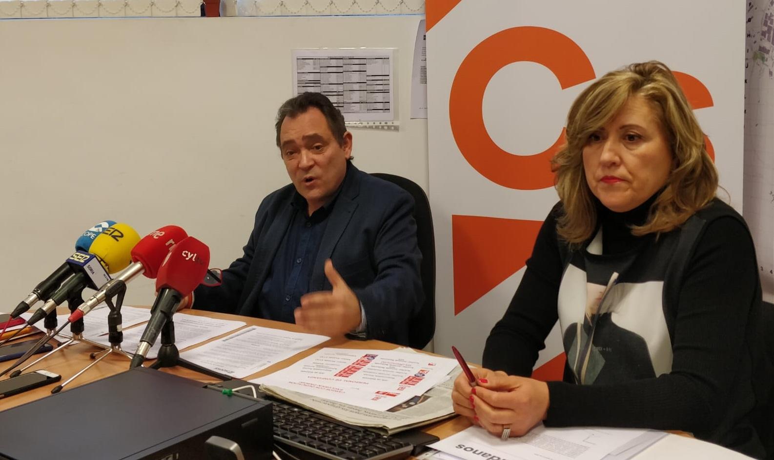 El Ayuntamiento de Soria dispara su gasto político: 300.000€ más al año | Imagen 1