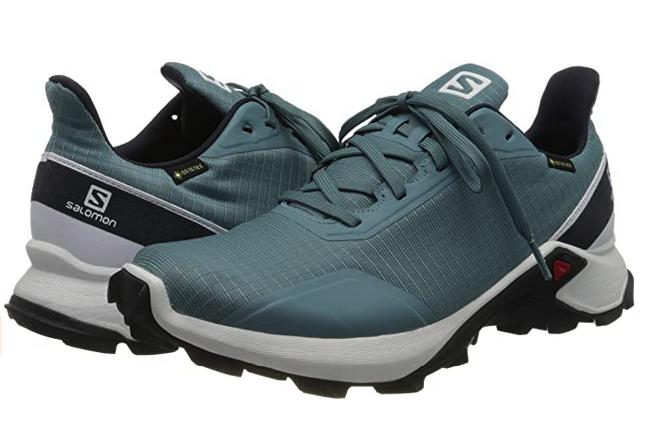 Zapatillas de running para hombres: la mejor selección de zapatillas Salomon   Imagen 3