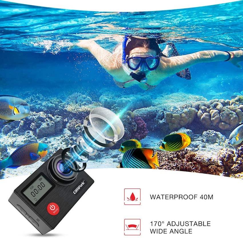 Ventajas de grabar con una cámara deportiva especializada   Imagen 3