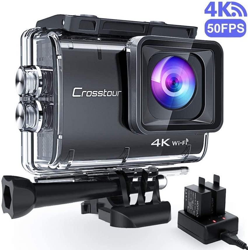 Ventajas de grabar con una cámara deportiva especializada   Imagen 1