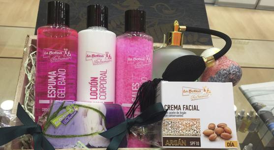 3 ideas para regalar el Día de la Madre desde La botica de los perfumes  | Imagen 1