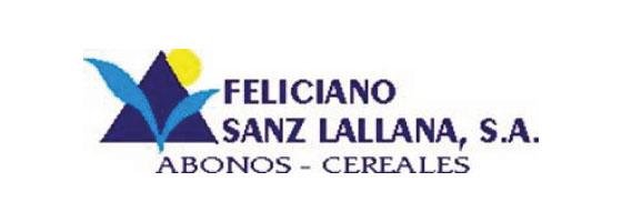 """Feliciano Sanz Lallana: """"Asesoramos en el campo sobre las semillas y abonos""""   Imagen 1"""