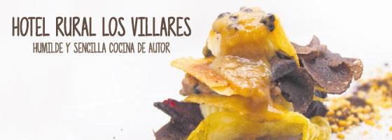 """Los Villares: """"Celebramos el 2017 con nuestro menú celtíbero""""   Imagen 1"""