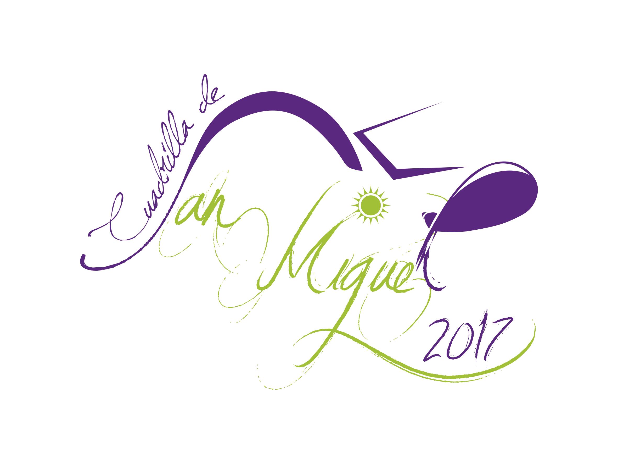 Logotipos de las cuadrillas de San Juan 2017   Imagen 6