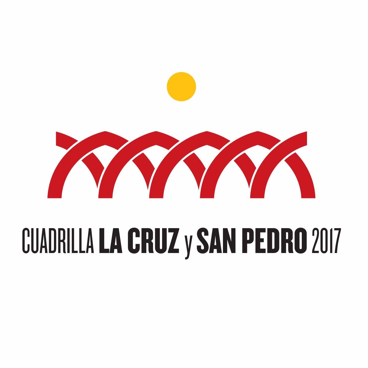 Logotipos de las cuadrillas de San Juan 2017   Imagen 1