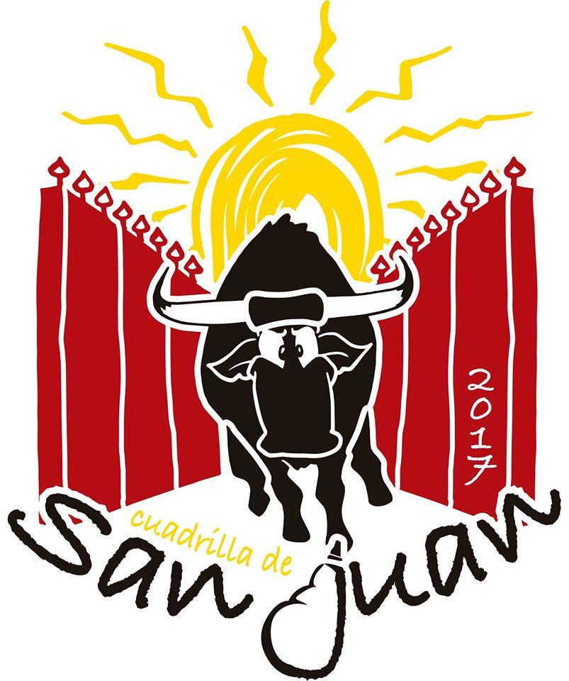 Logotipos de las cuadrillas de San Juan 2017   Imagen 7