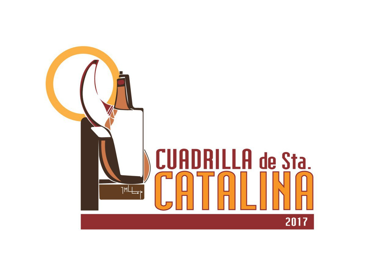 Logotipos de las cuadrillas de San Juan 2017   Imagen 2
