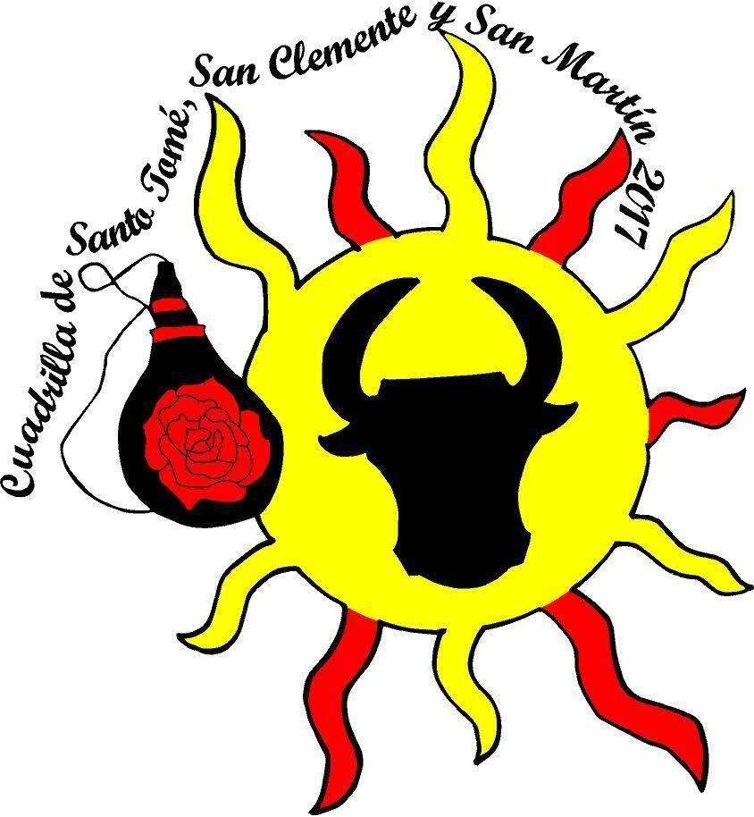 Logotipos de las cuadrillas de San Juan 2017   Imagen 8