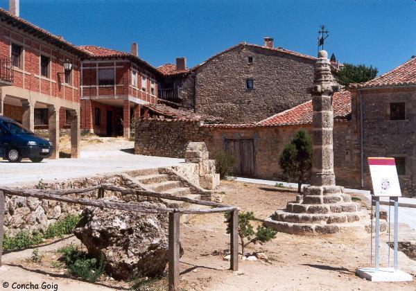 Calatañazor: el pueblo medieval soriano   Imagen 3