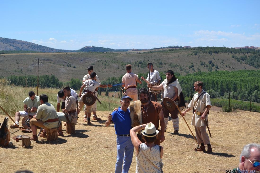 17 actividades por las que visitar Soria con motivo de Numancia 2017   Imagen 2