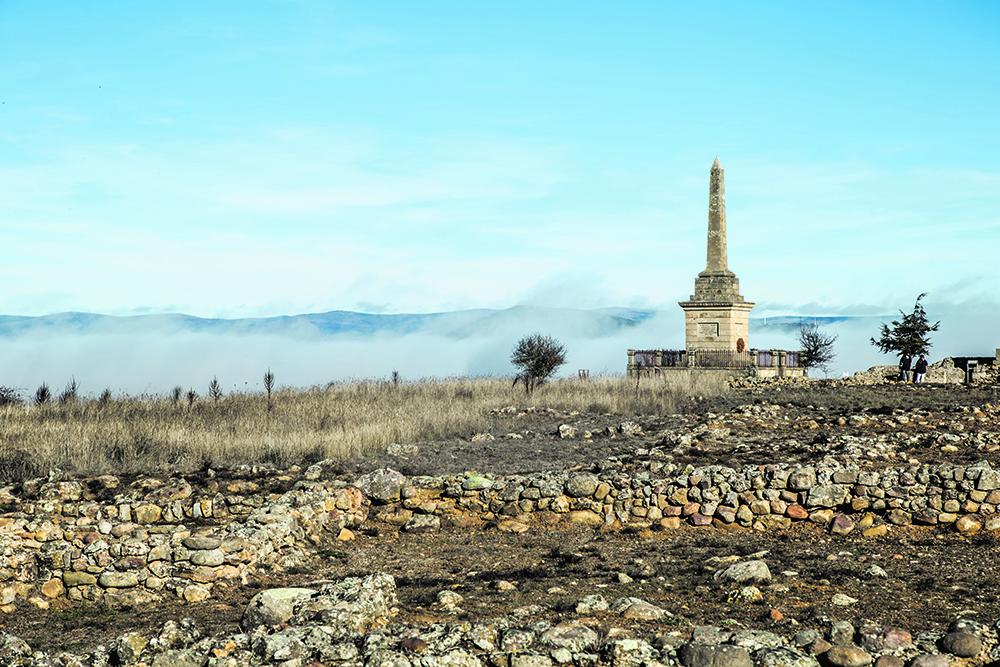 17 actividades por las que visitar Soria con motivo de Numancia 2017   Imagen 7