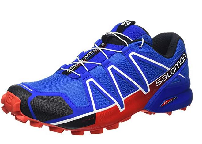 Zapatillas de running para hombres: la mejor selección de zapatillas Salomon   Imagen 2