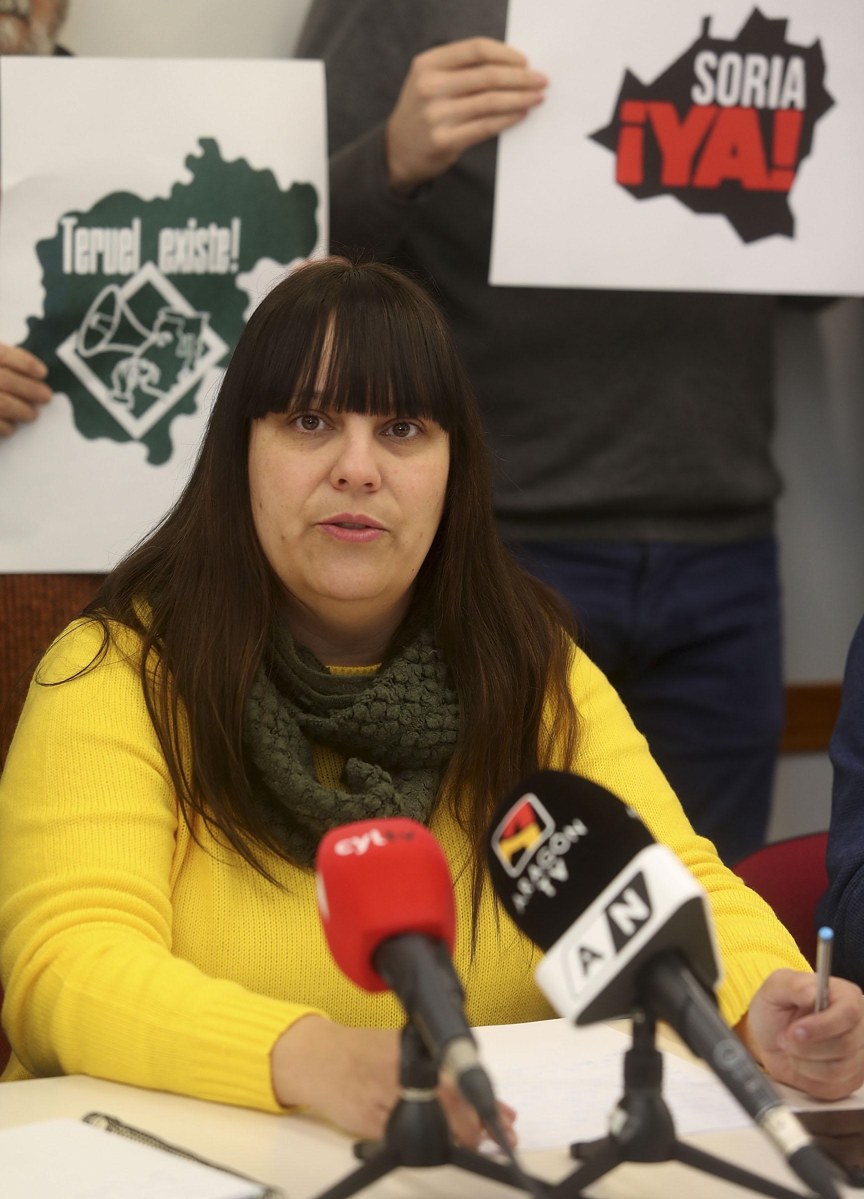 La 'Revuelta de la España vaciada', camino a Madrid | Imagen 1