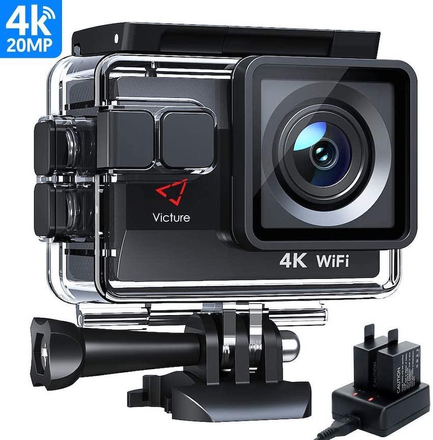 Ventajas de grabar con una cámara deportiva especializada   Imagen 2