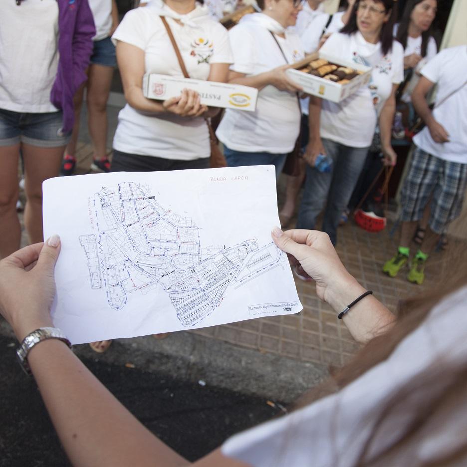San Juan para dummies. Las mejores fiestas del mundo en 10 preguntas y 10 respuestas   Imagen 2