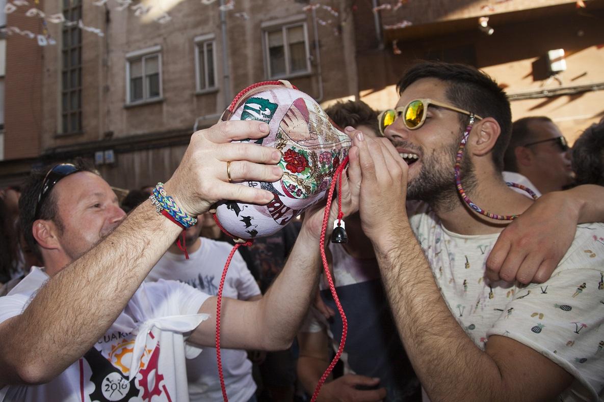 San Juan para dummies. Las mejores fiestas del mundo en 10 preguntas y 10 respuestas   Imagen 3