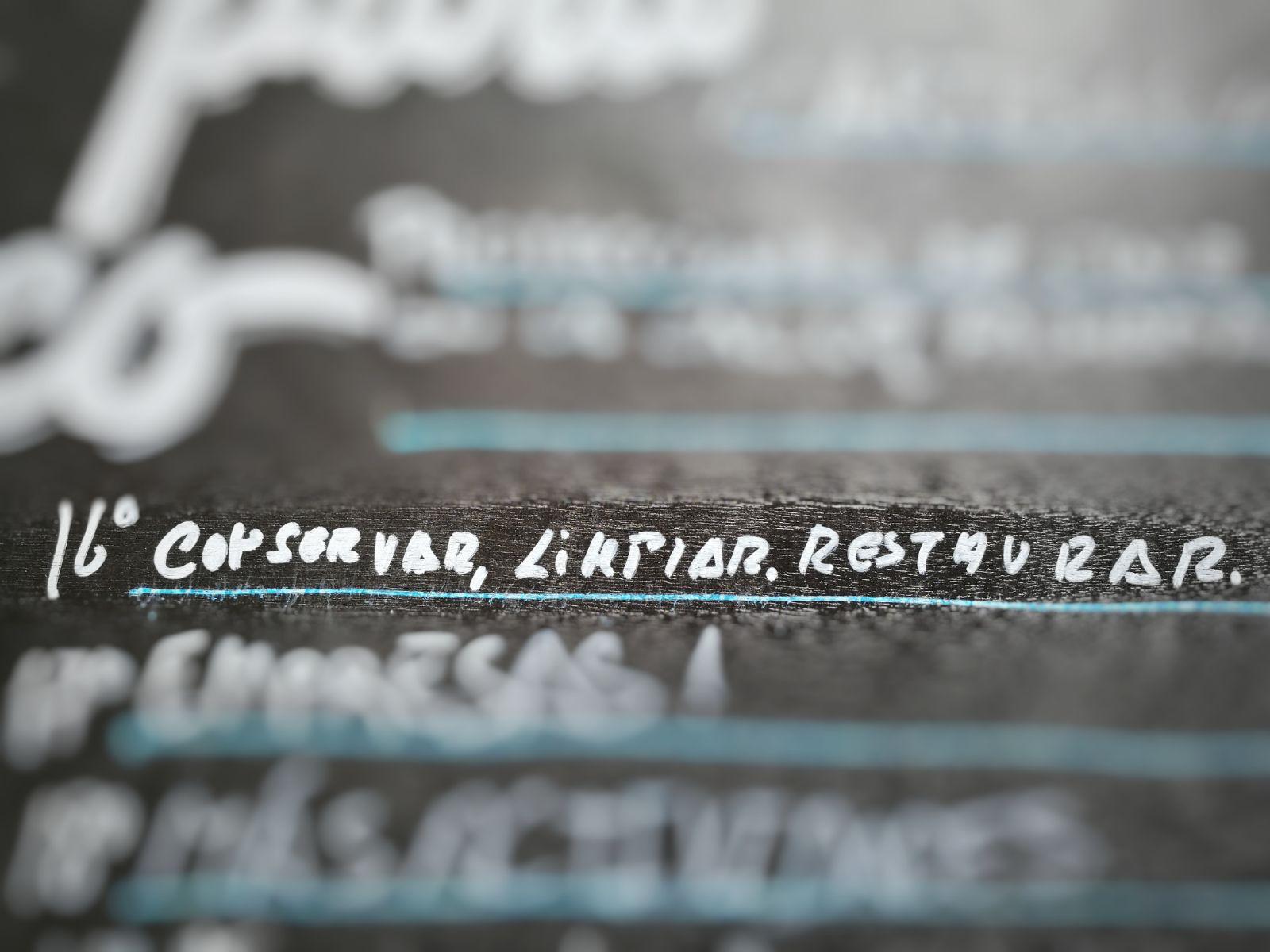 4 recuerdos y 5 ideas para mejorar el Casco Viejo de Soria   Imagen 9