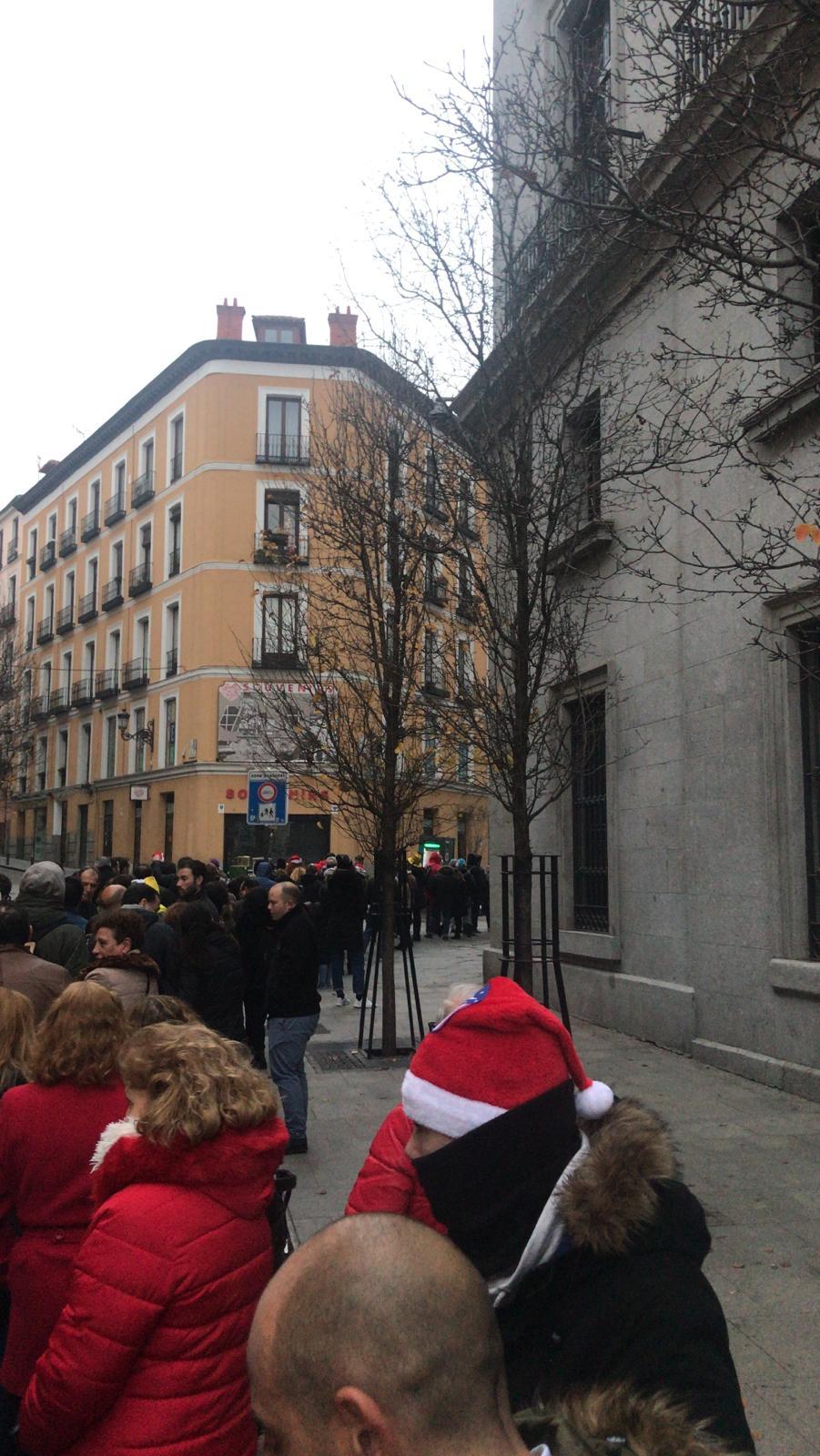 Directo Lotería de Navidad; sale el Gordo | Imagen 5