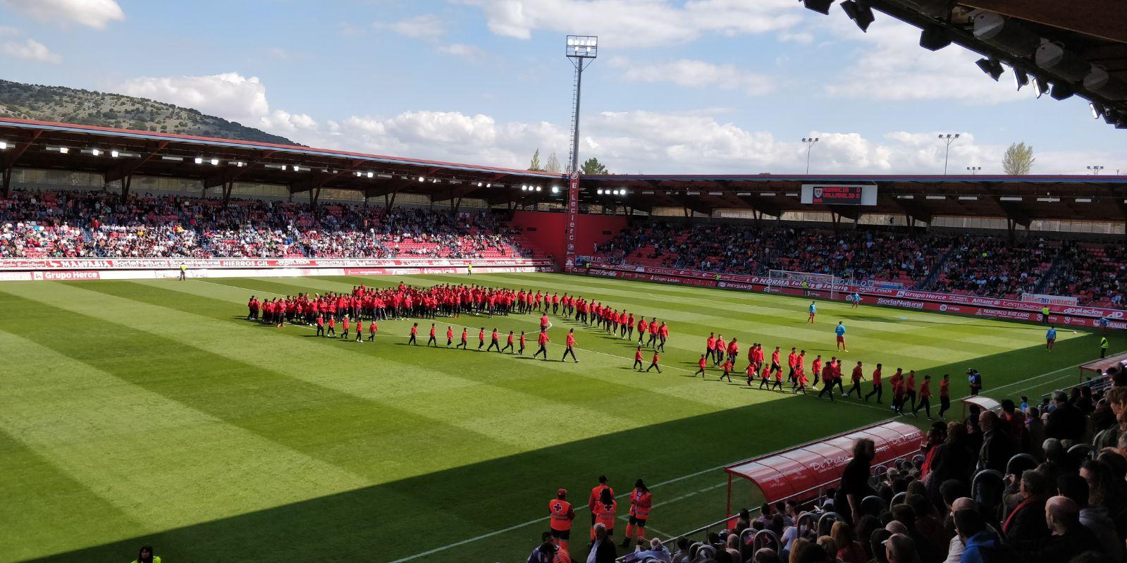 El Real Valladolid corta el ritmo del Numancia (0-1)   Imagen 4