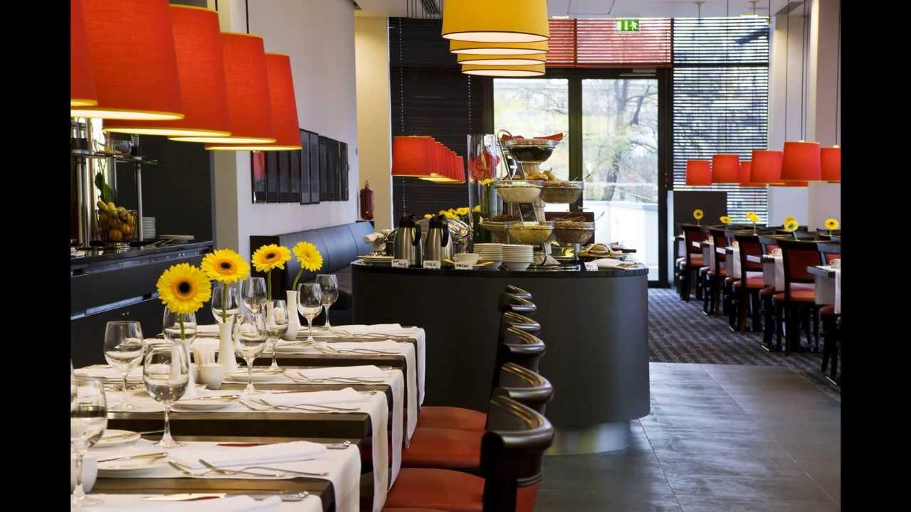 El color en el restaurante   Imagen 3