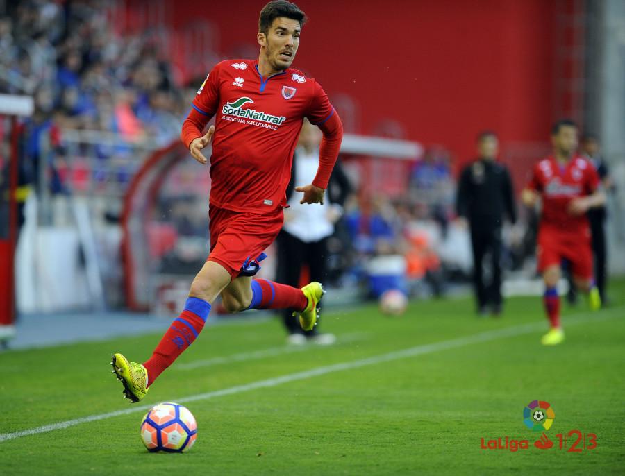 Numancia y Oviedo empatan a 0 tras tirar la primera parte | Imagen 6