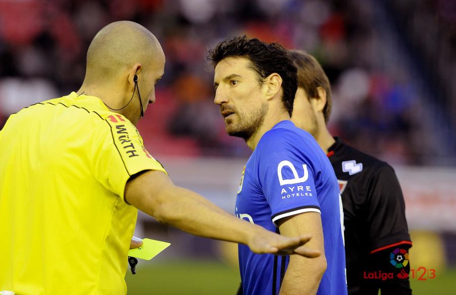 Numancia y Oviedo empatan a 0 tras tirar la primera parte | Imagen 3