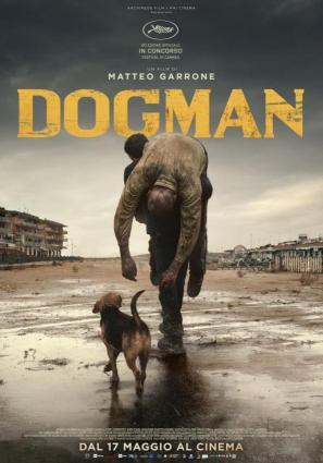 Dogman Cineclub UNED