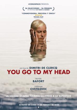 You Go To My Head V.O.S.E