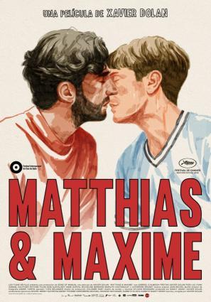 Matthias & Maxime V.O.S.E.