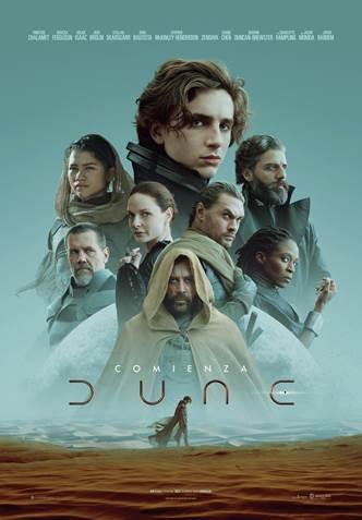 Cartel de Dune