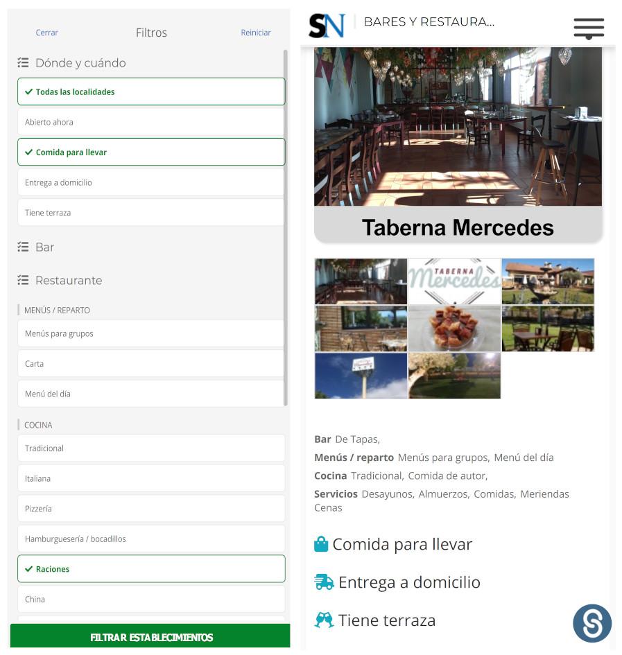 Nace SN Business, la plataforma para acercar todos los negocios de la provincia a los sorianos   Imagen 1