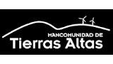 Escudo de Mancomunidad Tierras Altas