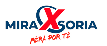 Campaña Mira X Soria