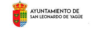 Ayuntamiento de San Leonardo de Yagüe